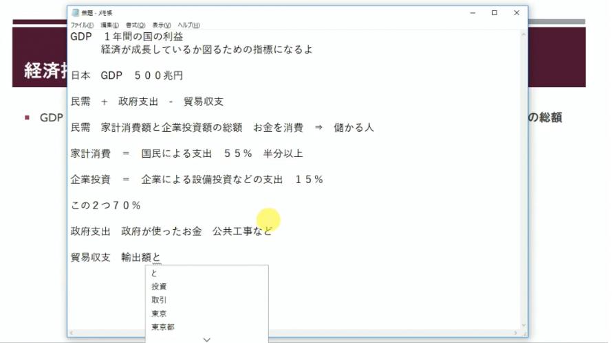 【第6回】相場用語大辞典(2018年最新版)