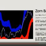 【第12回】これが最強のボリンジャー「Zorn Bands」迷える投資家を高みへ誘う!